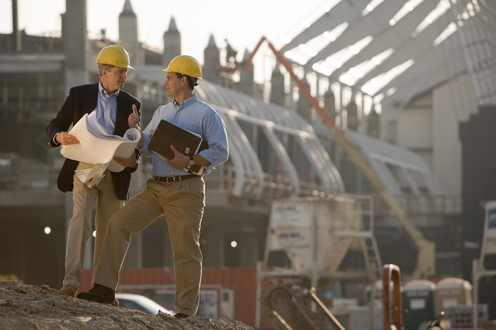 7 types of construction insurance your company should consider for Construction types insurance